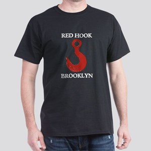 Red hook new new 9 27 black T-Shirt