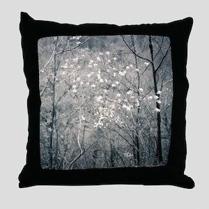 BW Woods Throw Pillow