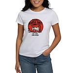 Horse Shit Cigarettes Women's T-Shirt