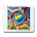 Rehoboth RoundUp 2020 SMALL logo2.jpg Mousepad
