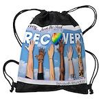 Rehoboth Round Up 2020 Drawstring Bag