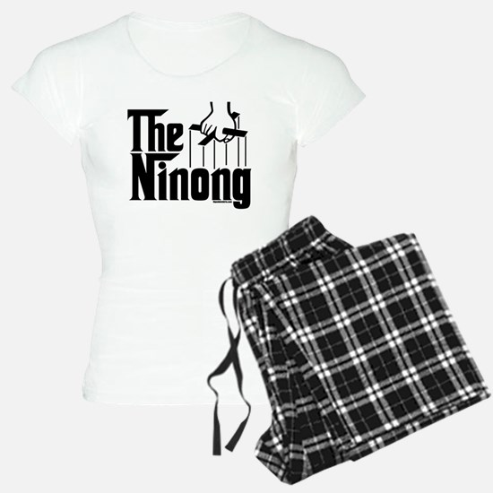 The Ninong Pajamas
