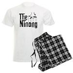 The Ninong Men's Light Pajamas