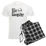 Sini-Gangster Men's Light Pajamas