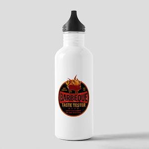 BBQ TASTE TESTER Stainless Water Bottle 1.0L