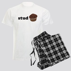 Stud Muffin Men's Light Pajamas