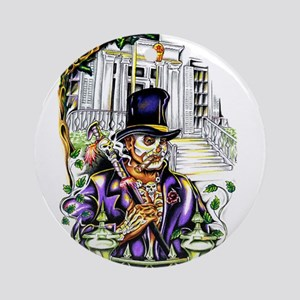 VooDoo New Orleans Ornament (Round)