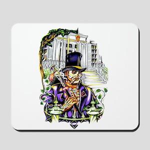 VooDoo New Orleans Mousepad