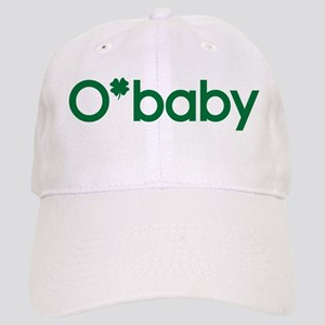O'Baby Irish Baby Cap