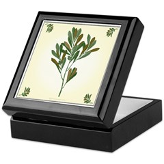 Branch Keepsake Box
