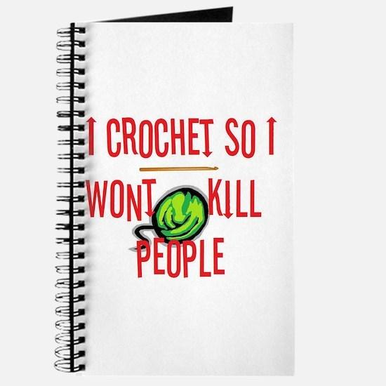 Funny Yarn Journal