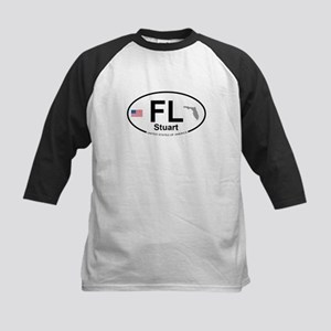 Florida City Kids Baseball Jersey