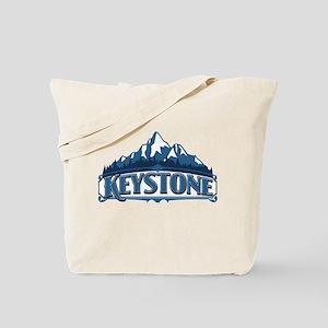 Keystone Blue Mountain Tote Bag