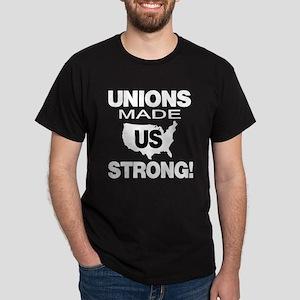 UNIONS: Dark T-Shirt