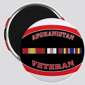 Afghanistan-0-1-oval Magnets