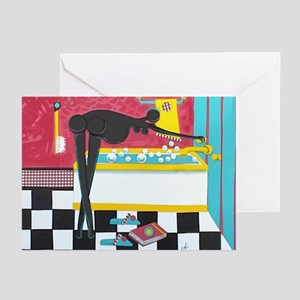 """""""Take it Easy"""" Greeting Cards (Pk of 10)"""