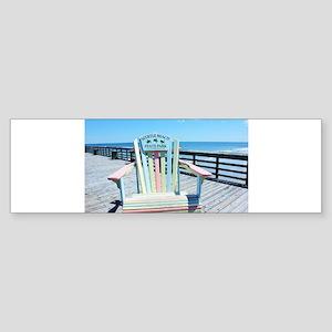 Myrtle Beach Bumper Sticker