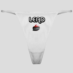 Lead Classic Thong