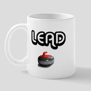 Lead Mug