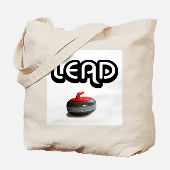 Lead Tote Bag