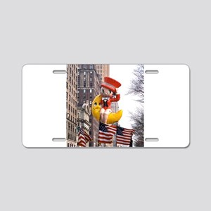 Betty - America! Aluminum License Plate
