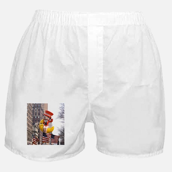 Betty - America! Boxer Shorts