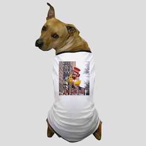Betty - America! Dog T-Shirt
