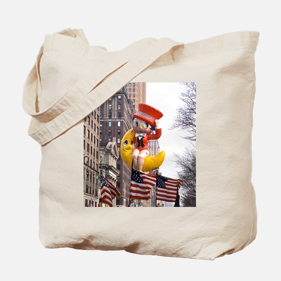 Betty - America! Tote Bag
