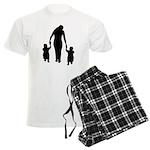 Mother and Children Men's Light Pajamas
