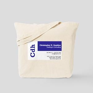 Cdh Tote Bag