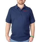 UrbanPulse,T-Shirt,-Logo Dark Polo Shirt