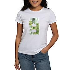 I Walk for Fun... Women's T-Shirt