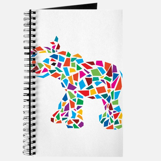 Abstract Elephant Journal