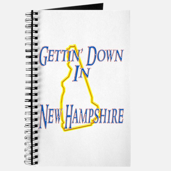Gettin' Down in NH Journal