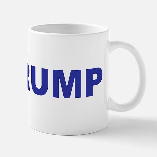 I Love Trump Mug