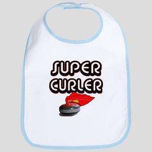 Super Curler Bib