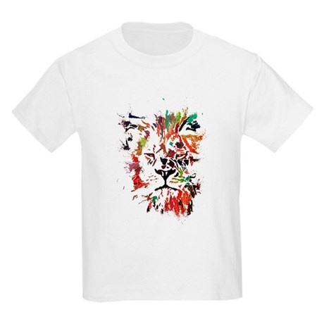 Lion Kids Light T-Shirt