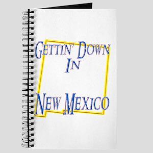 Gettin' Down in NM Journal