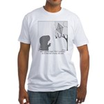T-Rex Good Times Fitted T-Shirt