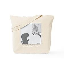 T-Rex Good Times Tote Bag