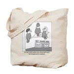 Bald Eagles Tote Bag