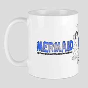 MERMAID ISLAND Mug