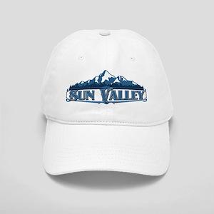 Sun Valley Blue Mountain Cap