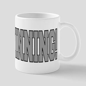 #WINNING! Mug