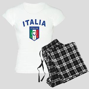 Forza Italia Women's Light Pajamas