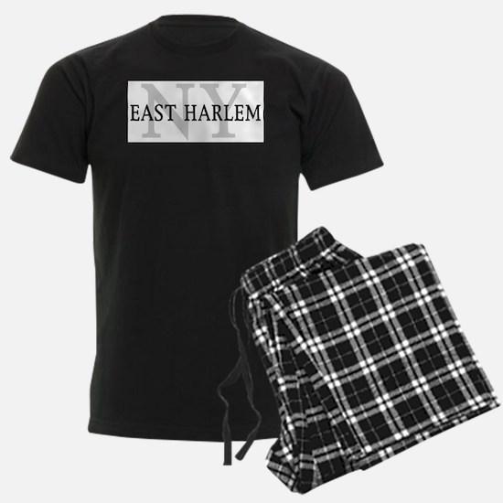 East Harlem New York Pajamas