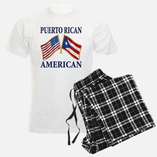 Puerto rican pride Pajamas