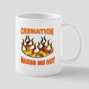START THE FIRE Mug