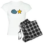 Rock Star Women's Light Pajamas