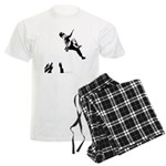 Bouldering Men's Light Pajamas